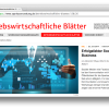 Sparkassenzeitung: Erfolgsfaktor Social Business