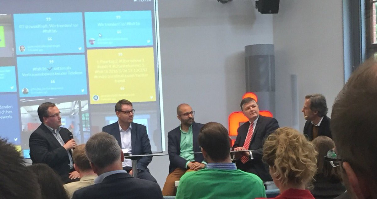 Rückblick: Digitale Transformation in der Sparkassenwelt
