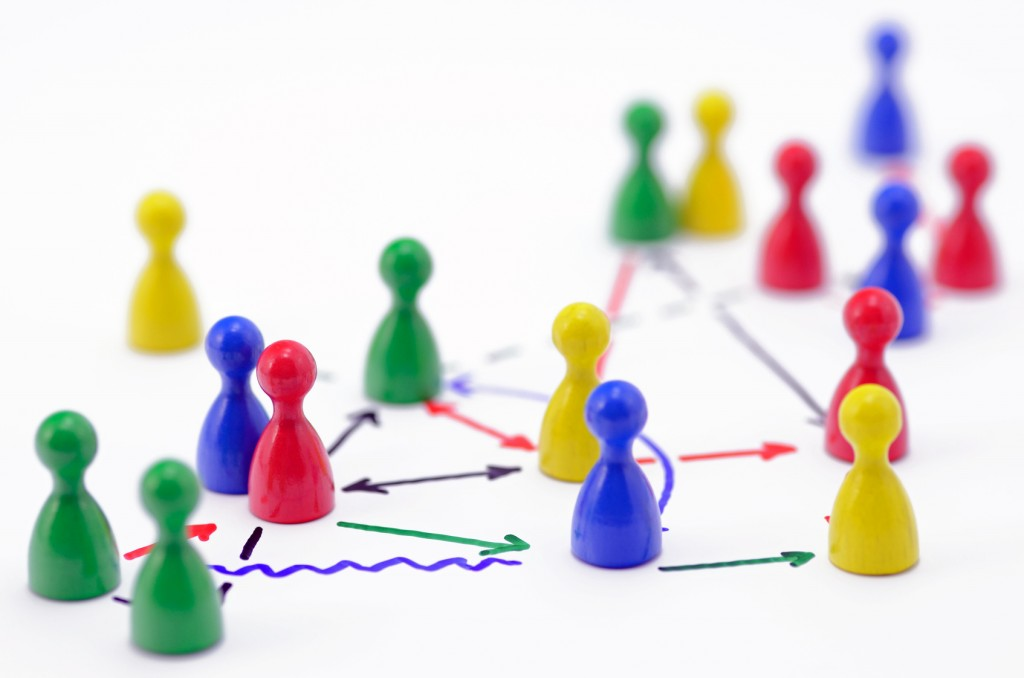 Enterprise Social Networks und #WOL: Voraussetzung für den Wandel in der Digitalen Transformation