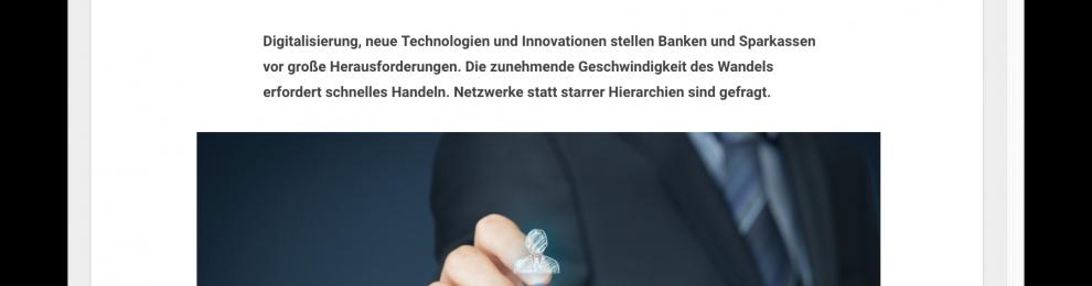 BankenChallenge 2025 – Kurze Lunte, lauter Knall?